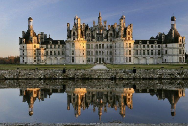 Châteaux de la Loire - Chambord